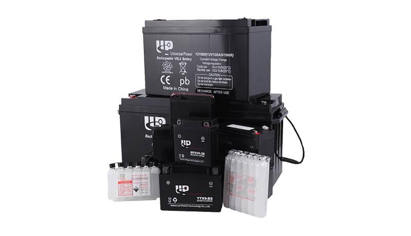 AGM Lead Acid Battery
