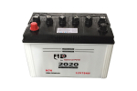 Dry-Charged Auto Batteries 02