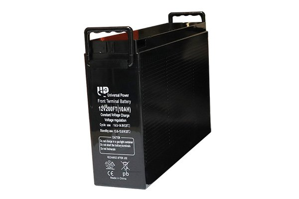 Front terminal battery 01