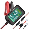 EPA1020-0612 Lead acid Battery Smart Charger