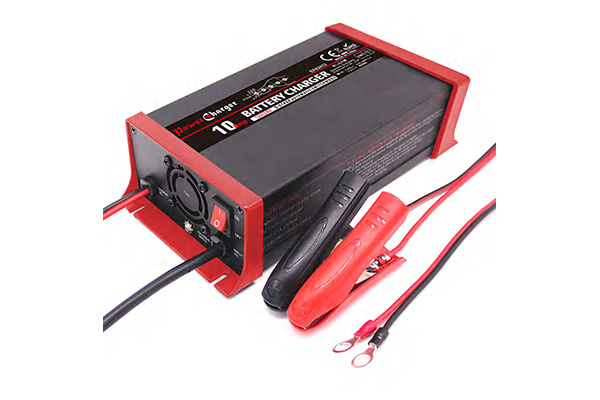 EPF1220 LiFePO4 Battery Smart Charger