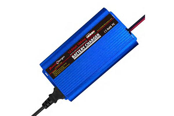 EPL150-12v Li-ion Battery Smart Charger