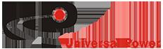Universal Power Logo